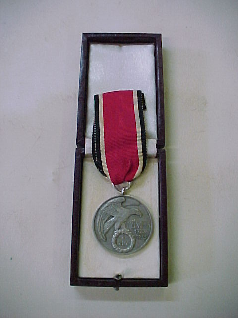 BLOOD ORDER MEDAL 2nd PATTERN