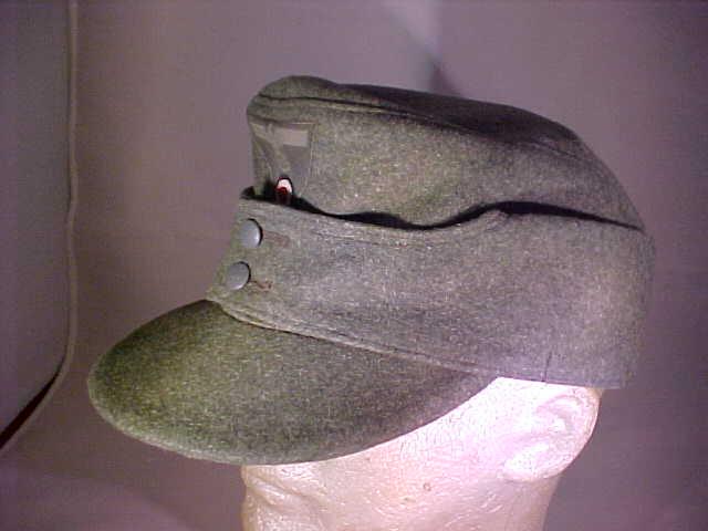 WEHRMACHT M43 HAT