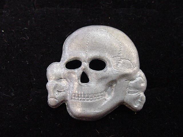 WAFFEN SS DOG TAG NORDLAND DIVISION ERKENNUNGSMARKE