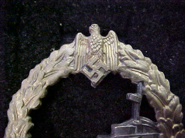 KRIEGSMARINE DESTROYER BADGE