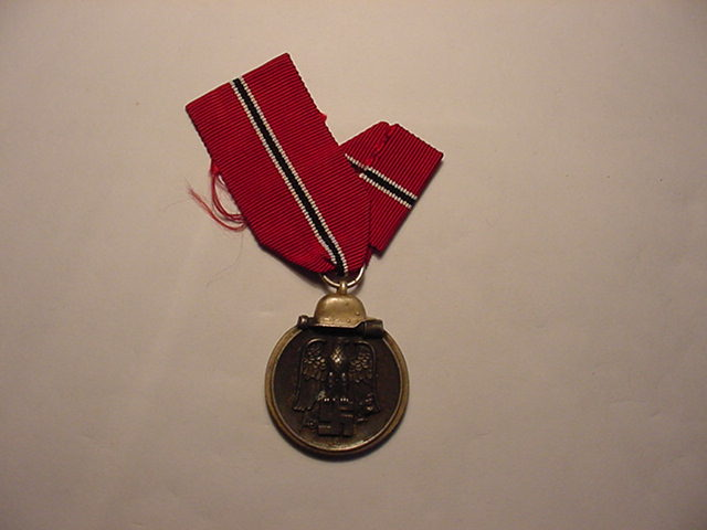 RUSSIAN FRONT MEDAL