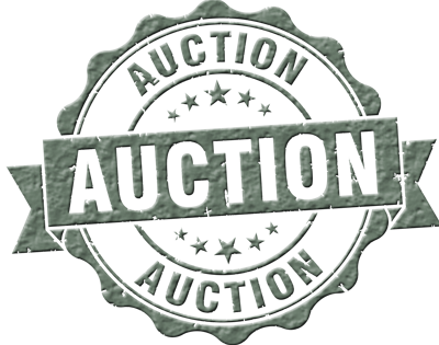 Auction Payments